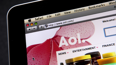 After Rejecting Starboard, AOL Surges Ahead